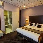Photo of Hotel Des Trois Gares