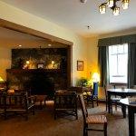 Inn and restaurant