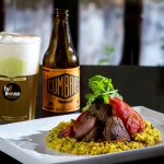 FULL HOUSE  CRAFT BEER & PERUVIAN CUISINE