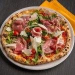 La Pizza Mimi