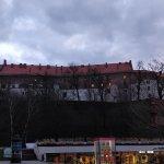 Photo de Pod Wawelem Hotel