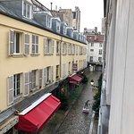 Foto de Best Western Hotel Faubourg Saint-Martin