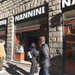 Photo of Nannini