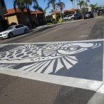 Creative crosswalks