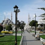 Foto de Istanbul Comfort Hotel