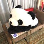 Foto van Hotel Novotel Taipei Taoyuan International Airport