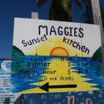 Photo of Maggie's Sunset Kitchen