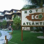 Photo of Hotel Eco Atlantico