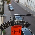 Photo de Hotel Vendome