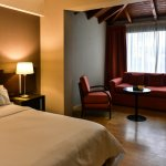 Crans Montana Hotel Image