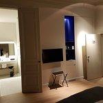 Photo de Hotel Julien