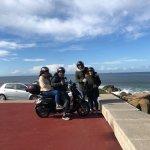 Fotografia de Vieguini - Bike & Scooter Rental Porto