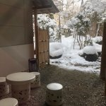 露天風呂の宿 松柏亭あづま荘