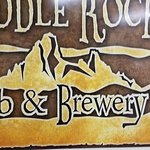 It's Called Saddle Rock Pub & Brewery!