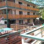 Photo de Big Bear Lake Front Lodge