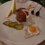 Seestuben Restaurant Foto