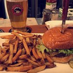 Foto di Deschutes Brewery