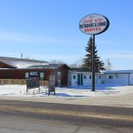 Lucky's Indian Head Motel