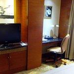 Foto di Swissotel Beijing Hong Kong Macau Center