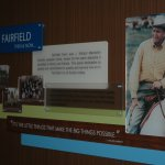 Local history about Fairfield