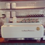 The Rolls Royce of coffee machines xx