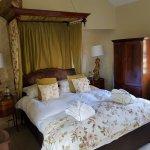 Foto de White Hart Royal Hotel