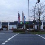 Photo of Holiday Inn Dusseldorf Airport Ratingen