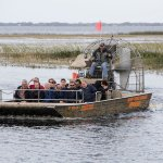 Photo of Boggy Creek Airboat Rides