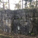 World War 1 Bunker German origins Polygon Woods