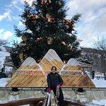 Photo de Sommet des Neiges