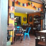 Photo of Le Cafe D'Amancia
