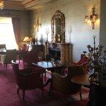 Foto de Glenlo Abbey Hotel