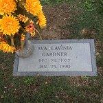Photo of Ava Gardner Museum