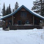 Foto de Eden Mountain Lodge