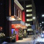 Foto de Kendall Hotel