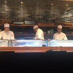 Photo of Blue Ribbon Sushi Bar & Grill - South Beach