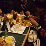 Foto di Croaker's Spot Restaurants