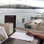 Foto de Waterfront Restaurant @ Crest Hotel