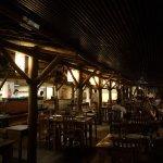 Fotografia de Restaurante Deck