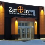 Zero in Indoor Shooting Center