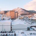 Photo de Hakodate Kokusai Hotel
