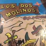 Bild från Los Dos Molinos