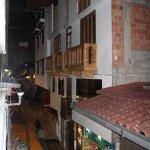 Photo de Pirwa Hostel Machu Picchu