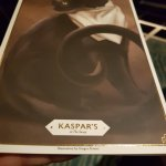 Photo de Kaspar's at The Savoy