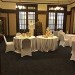 Wedding Planning Room