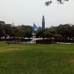 Photo of Plaza San Martin