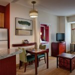 Foto de Residence Inn Dallas DFW Airport South/Irving
