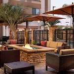 Photo de Courtyard San Diego Oceanside