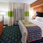 Foto de Fairfield Inn & Suites Tallahassee Central