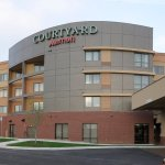 Photo de Courtyard Lexington Keeneland/Airport